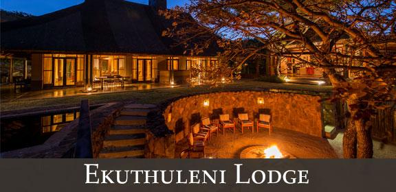Ekuthuleni-Lodge