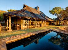 Ekuthuleni Lodge Daytime