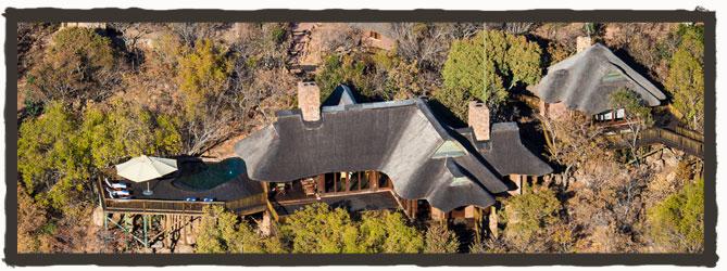 Tshwene Lodge Welgevonden
